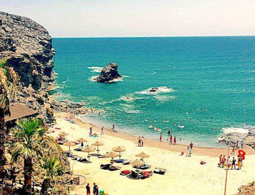 Playas de La Manga a las que tienes que ir